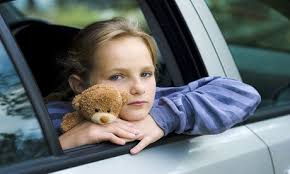 Surveillance in Child Custody Cases | Baldwin Legal Investigations