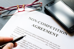 Employee Investigation for Violation of Non-Compete Agreement