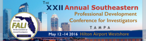 FALI Annual Southeastern Conference