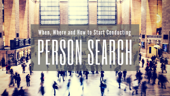 When, Where and How to Conduct a People Search   Baldwin Legal Investigations, Daphne AL