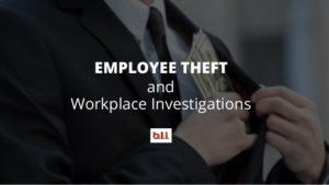 Employee Theft and Corporate Fraud | BLI, Daphne AL