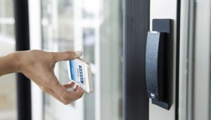 Physical Security for the Workplace